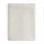 Giotto Ivory King Flat Sheet
