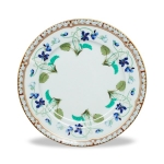 Imperatrice Eugenie Dinner Plate