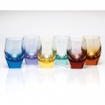 Bar Hiball, Set of Six