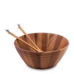 Bee Salad Bowl Set
