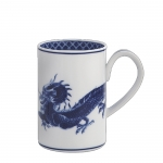 Blue Dragon Mug