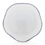Blue Onion Mix and Match Dinner Plate