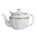 Carlton Gold Tea Pot