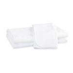 Como White Guest Towel