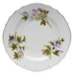 Royal Garden Salad Plate