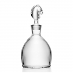 Equestrian Decanter