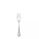 Chantilly Sterling Cold Meat Fork
