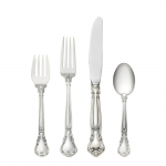 Chantilly Sterling Four Piece Place Setting