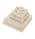 Super Pile Ecru Washcloth