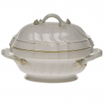Golden Edge 2 QT Tureen