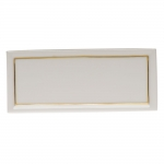 Golden Edge Placecard