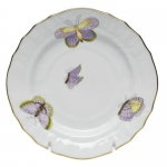Royal Garden Bread & Butter Plate