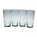 Highballs - Personalized, Set of Four