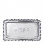 Hope Statement Tray