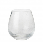 Hugo Stemless Red Wine Glass