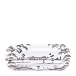 Country Estate Flint Hostess Tray