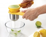 Helix Citrus Press