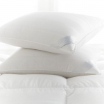 Lucerne Firm Down Standard Pillow