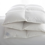 Lucerne Medium Down King Comforter