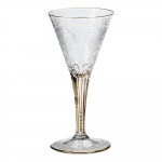 Maharani Red Wine Glass