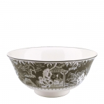 Mikado Taupe Cereal Bowl