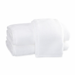 Milagro White Bath Towel