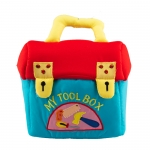 Mini My Tool Box Plush Toy