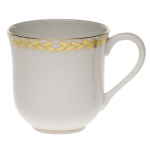 Golden Laurel Mug
