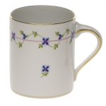 Blue Garland Coffee Mug