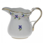Blue Garland 6 Ounce Creamer