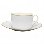 Palmyre Breakfast Cup Saucer