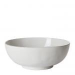 Puro Whitewash Serving Bowl