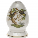 Rothschild Bird Multi-Hole Salt Shaker