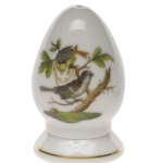 Rothschild Bird Single-Hole Pepper Shaker