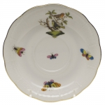 Rothschild Bird Tea Cup Saucer, Motif #3