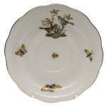 Rothschild Bird Tea Cup Saucer, Motif #5