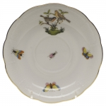 Rothschild Bird Tea Cup Saucer, Motif #9