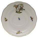 Rothschild Bird Tea Cup Saucer, Motif #12
