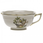 Rothschild Bird Tea Cup, Motif #2