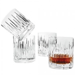 Soho Double Old Fashioned, Set of 4
