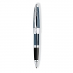 Selectip Rolling Ball Pen Apogee Frosty Steel