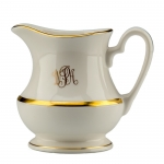 Signature Collection Monogram Creamer