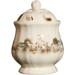 Sologne Covered Sugar Bowl