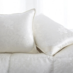 St. Petersburg Firm Down Standard Pillow