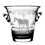 Thoroughbred Ice Bucket