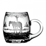 Thoroughbred Mug