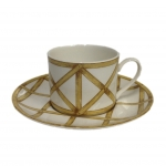 Charlotte Moss Nancy Tea Cup