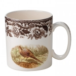 Woodland Pheasant and Red Grouse Mug