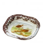 Woodland Snipe 9.5\ Open Vegetable Dish