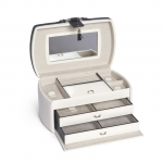 Sara Traveling Jewelry Box
